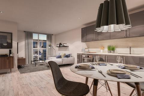 2 bedroom flat for sale - Alcester Street, Birmingham, B12