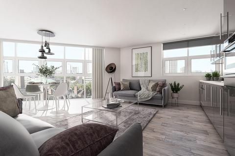 1 bedroom flat for sale - Alcester Street, Birmingham, B12