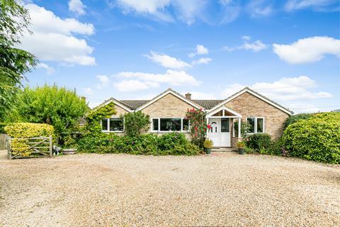 3 bedroom detached bungalow for sale - Appleton, Abingdon, OX13