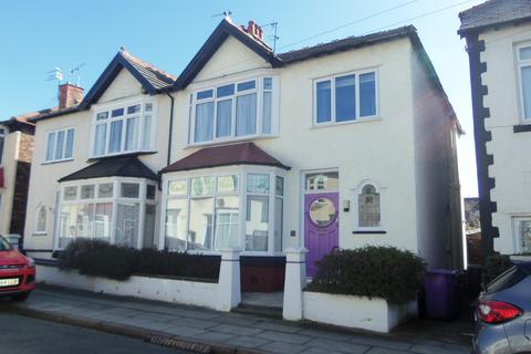 5 bedroom semi-detached house for sale - Mayville Road, Liverpool