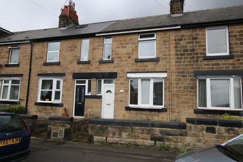 2 bedroom terraced house for sale - Grove Street, Oakwell, Barnsley