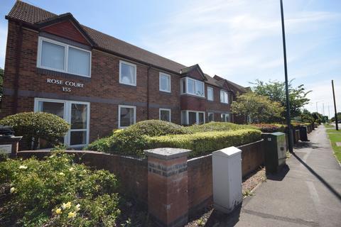 1 bedroom retirement property to rent - Rose Court, Balsall Common