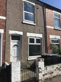 2 bedroom terraced house to rent - Somerset Road