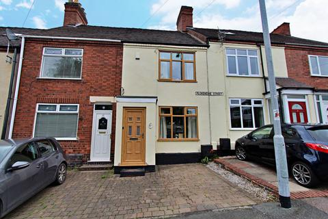 3 bedroom terraced house for sale - Florendine Street, Amington