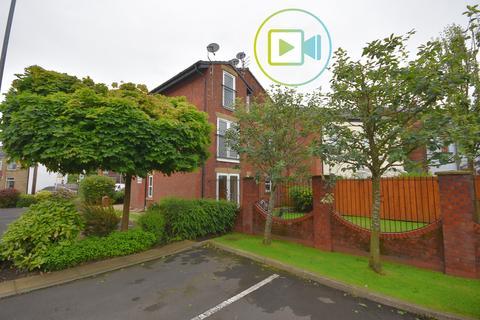 2 bedroom apartment to rent - Burns Court, Bamford