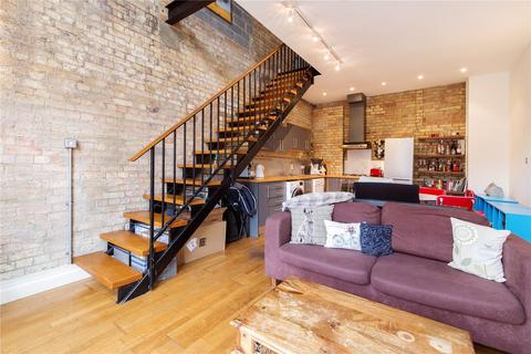 1 bedroom flat for sale - Pump House Close, London, SE16