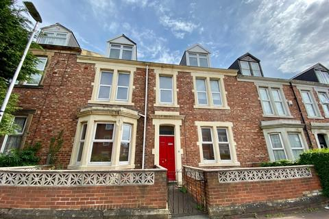 1 bedroom apartment to rent - Ashgrove Terrace, Bensham
