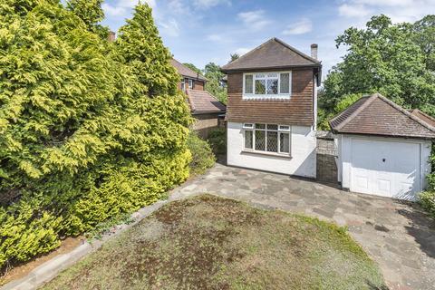 3 bedroom detached house for sale - Fairoak Drive, Eltham Heights SE9
