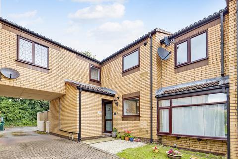 1 bedroom ground floor flat for sale - Gonsley Close, Northgate Village