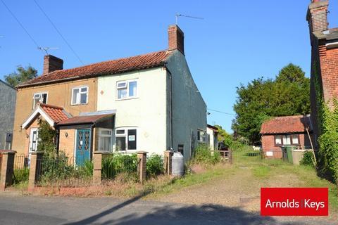 2 bedroom cottage for sale - Mill Street, Mattishall