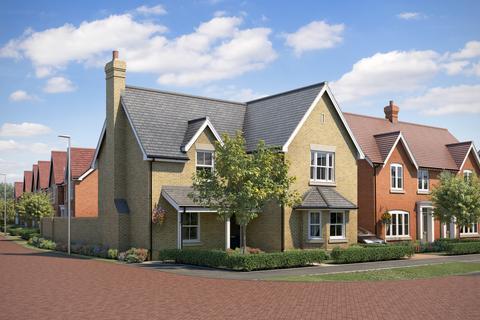 4 bedroom detached house for sale - Plot 36, The Charlotte, Lawford Green, Manningtree, CO11 2JE
