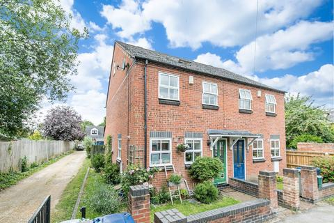 4 bedroom semi-detached house for sale - Green Place, New Hinksey, OX1