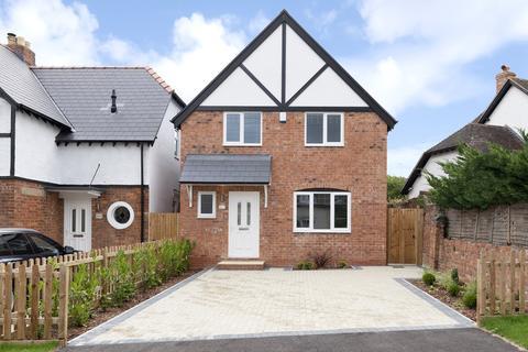 3 bedroom detached house for sale - Station Road, Woodmancote GL52 9HR