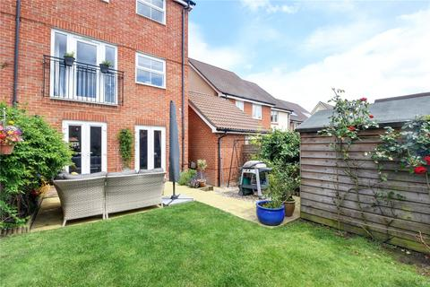 3 bedroom end of terrace house for sale - Claines Street, Holybourne, Alton, Hampshire