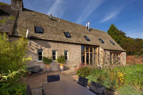 4 bedroom barn conversion for sale - Holwell, Burford, Oxfordshire, OX18