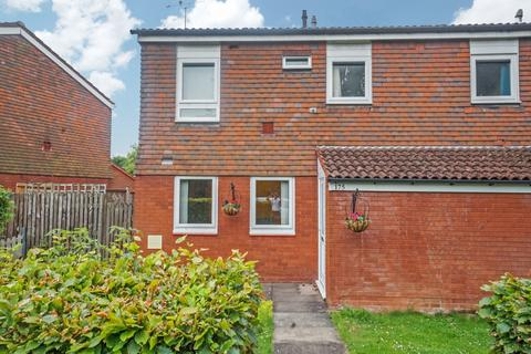 2 bedroom end of terrace house for sale - Cole Hall Lane, Birmingham