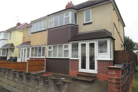 2 bedroom semi-detached house to rent - Griffiths Road, West Bromwich, B71