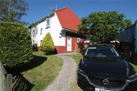 3 bedroom semi-detached house - Thornfield Road, The Grove, Consett, DH8