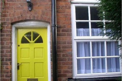 2 bedroom terraced house to rent - Frankley Terrace, Harborne, Birmingham, B17