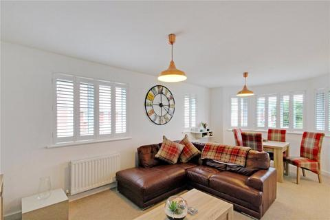 1 bedroom apartment for sale - Maizey Road, Tadpole Garden Village, Swindon, Wiltshire, SN25