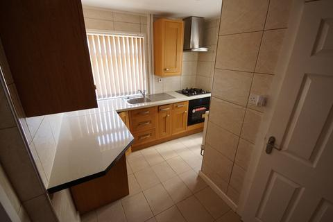 3 bedroom semi-detached house to rent - Lythalls Lane, Coventry CV6 6GD