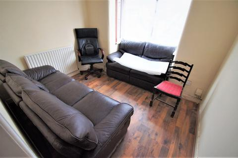3 bedroom terraced house to rent - Clay Lane, Stoke, Coventry, CV2 4LX