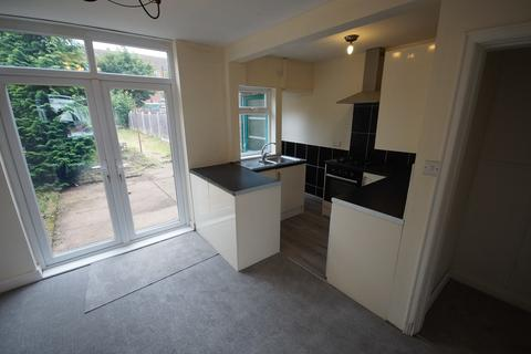 3 bedroom terraced house to rent - Grangemouth Road, Radford, Coventry, CV6 3FF