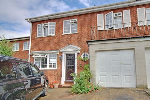 5 bedroom semi-detached house for sale - Moorfields Close, Staines-Upon-Thames, Surrey, TW18