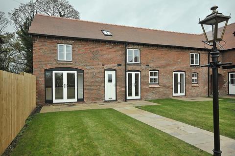 3 bedroom barn conversion to rent - Jack Lane Barns, Jack Lane