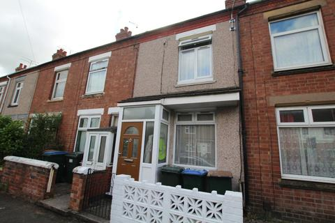 2 bedroom terraced house for sale - Teneriffe Road, Coventry