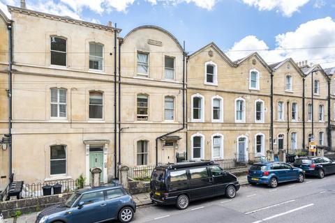 1 bedroom apartment to rent - Belgrave Terrace, Bath