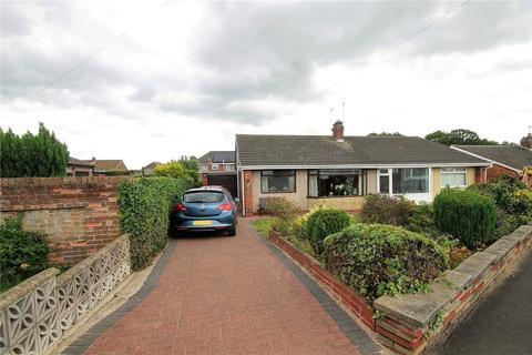 2 bedroom semi-detached bungalow for sale - Esthwaite Avenue, Garden Farm, Chester le Street, DH2