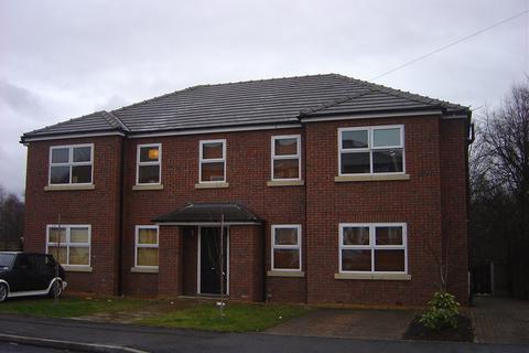 2 bedroom flat to rent - Woodhall Road, South Reddish, SK5 7QH