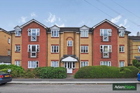 2 bedroom apartment for sale - Vine Lodge, Hutton Grove, N12