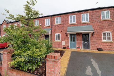 2 bedroom townhouse for sale - Anstey Fields, Birmingham