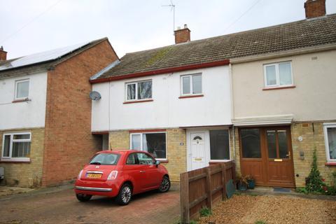 3 bedroom terraced house to rent - Alex Wood Road, Cambridge, CB4