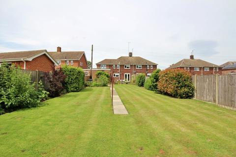 4 bedroom semi-detached house for sale - Bedingfield Crescent, Halesworth