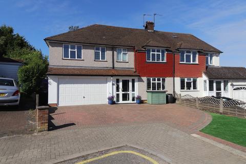 4 bedroom semi-detached house for sale - Cromford Close, Orpington