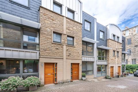 3 bedroom terraced house for sale - New Broughton, Edinburgh