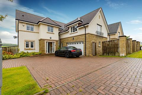 5 bedroom detached house for sale - Low Borland Way, Waterfoot