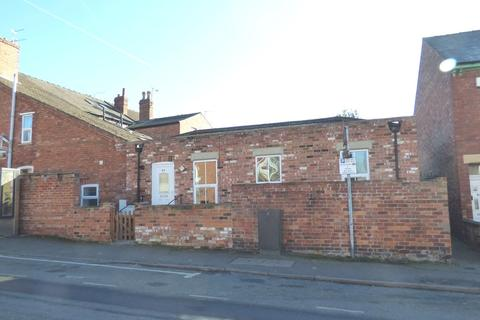 2 bedroom semi-detached bungalow to rent - Moor Street, Lincoln