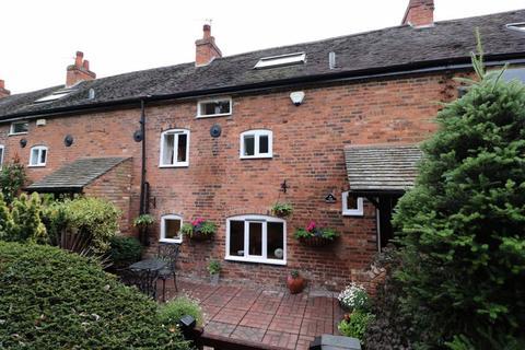 2 bedroom terraced house for sale - The Maltings, Little Aston Road, Aldridge