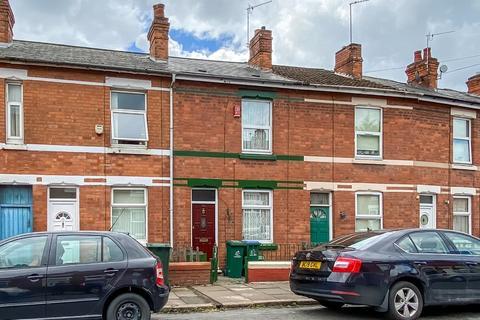 2 bedroom terraced house for sale - Argyll Street, Stoke