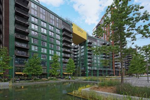 2 bedroom apartment to rent - Embassy Gardens, Nine Elms, SW11