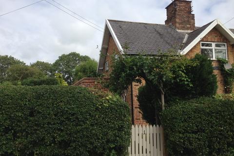 2 bedroom cottage to rent - Fourth Farm Cottages, Gransmoor