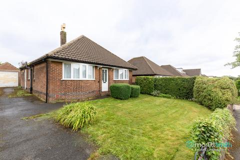 3 bedroom detached bungalow for sale - Blackbrook Drive, Lodge Moor, S10 4LS - Fabulous Modernisation Opportunity
