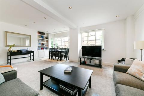 3 bedroom apartment for sale - St. Petersburgh Place, London, W2