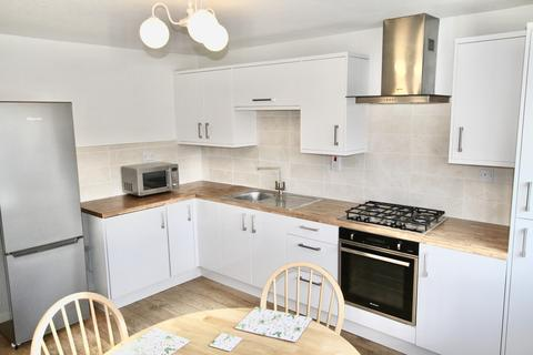 2 bedroom terraced house to rent - Off road parking - Cleveland Close, Lenton