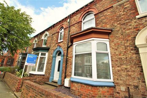 3 bedroom character property for sale - Victoria Avenue, Norton, Stockton, TS20 2QB