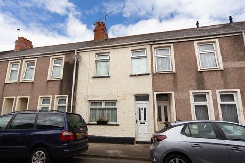 2 bedroom terraced house for sale - Ethel Street, Cardiff